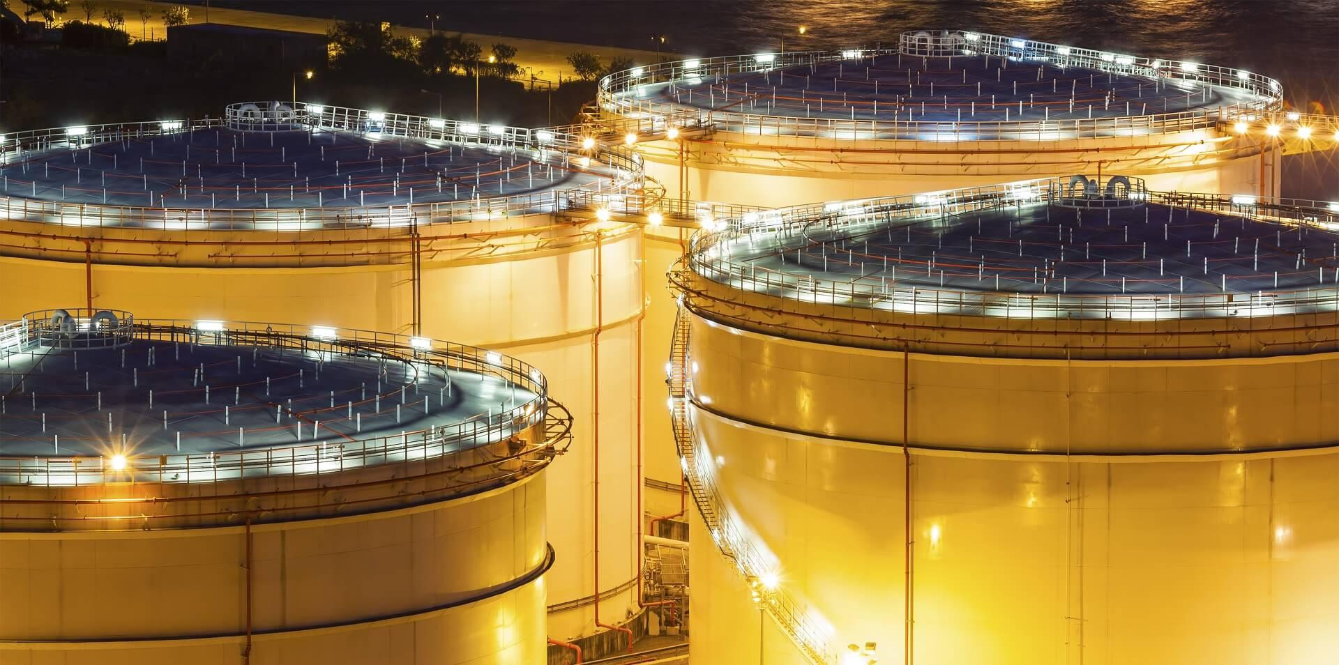 Cataly - Energie, Olie en Gas